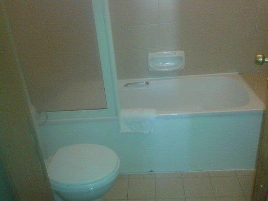 Blue Sea Santa Maria: bathroom