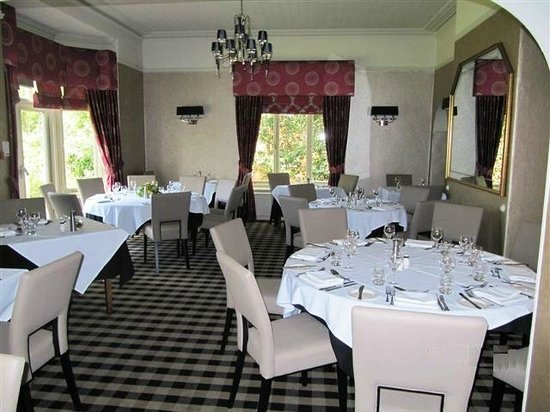 The Riverhill Hotel Oxton Reviews