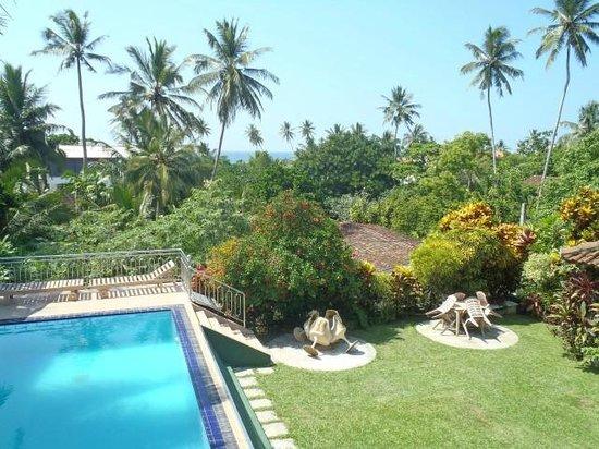 Little Paradise: budget friendly