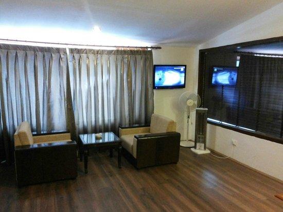 Sandhya Resort & Spa Manali: Bedroom