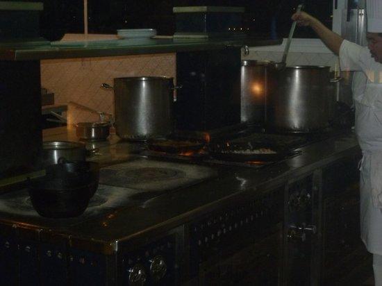 Restaurante Barceloneta: come si fa!