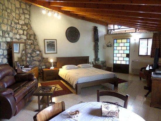 Hameiri Estate: 17. My room.