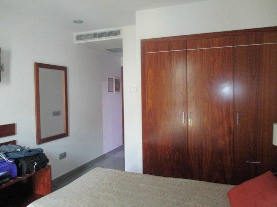 Hotel Torre del Conde: Habitación Doble