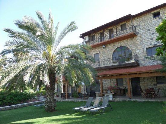 42. Hameiri Estate B&B, Rosh Pina.