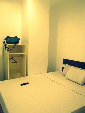 Ong Bun Pension House: Executive room
