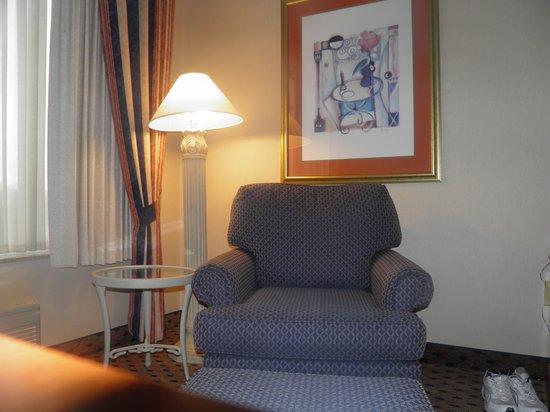 Hilton Garden Inn Secaucus / Meadowlands: Room