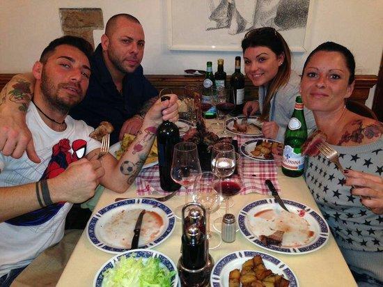 Antico Fattore: Grazieeee!!! By Roma