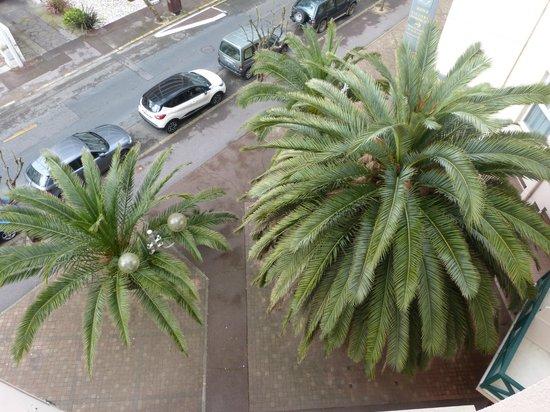 Pierre & Vacances Premium Residence Haguna: Vue de l'appartement