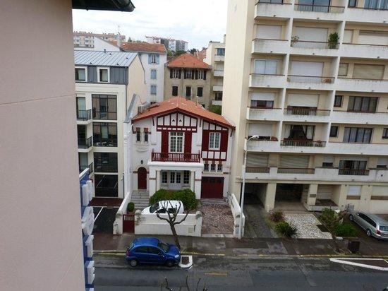 Apartamentos Pierre & Vacances Haguna: Vue de l'appartement située au 2ème étage