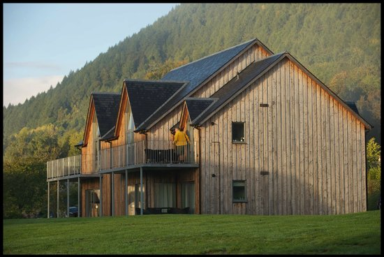 The 5 Star Gallops Apartments Photo De Mains Of Taymouth
