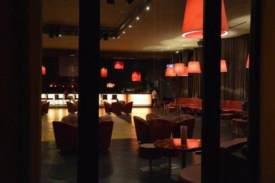 Kenzi Club Agdal Medina: Bar