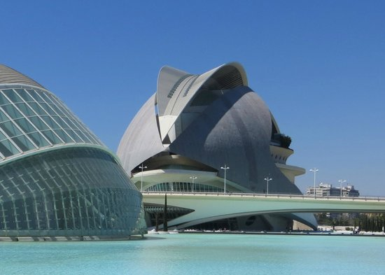 3 days in valencia travel guide on tripadvisor - Palau de les heures ...