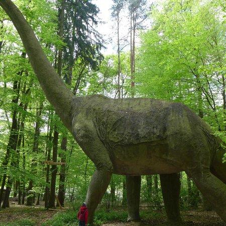 Styrassic Park: Riesen Dino