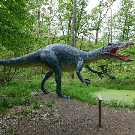 Styrassic Park: Dinos