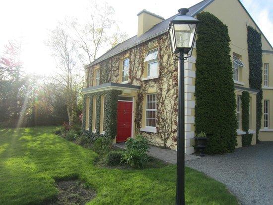 Friars Quarter House: B&B