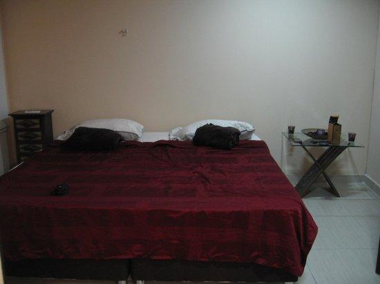 Mystico Hostal Spa: room