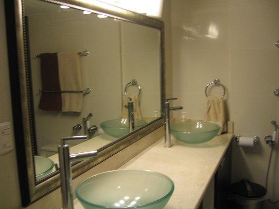 Mystico Hostal Spa: bath