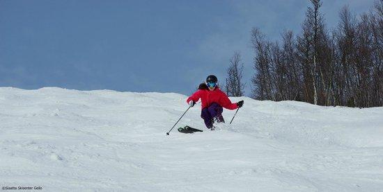 Slaatta Skisenter - Geilo Snowsports: Slaatta - S`n
