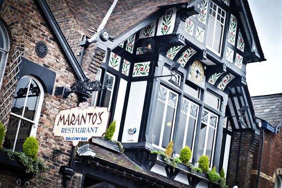 Maranto's Restaurant