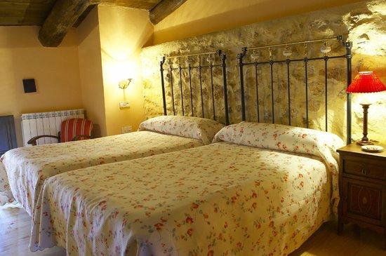 Casa Valero: Habitacion 8 / Room Number 8