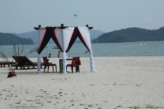 Meritus Pelangi Beach Resort & Spa, Langkawi: Relax