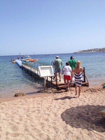 Tirana Aqua Park Resort: Boat Trip
