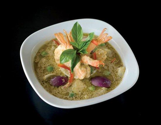 Soi55: Green Curry