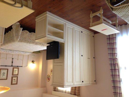 PortAventura Hotel Gold River : habitación