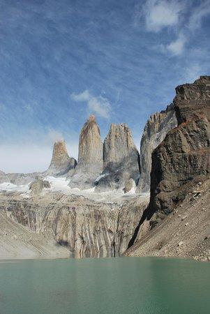 Las Torres Patagonia: Mirador las Torres