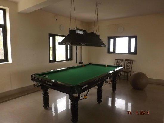 Annabella Hotel & Resort: pool
