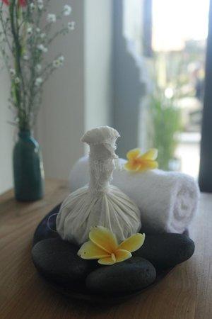 Bali Spring Spa