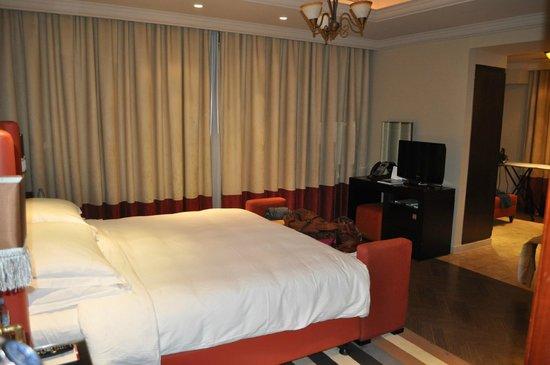 Arjaan by Rotana: Bedroom