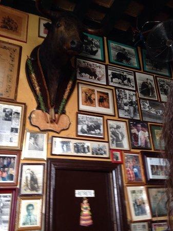 Taberna Casa Manteca: Casa Manteca