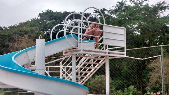 Hotel Nacional Inn Foz do Iguacu: Toboagua
