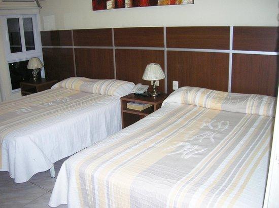 Hotel Benidorm: Habitación doble