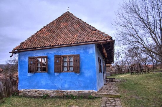 Count Kalnoky's Guesthouses: Our cottage