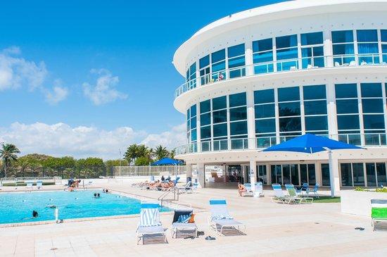 Pool Area Picture Of Design Suites Miami Beach Miami Beach