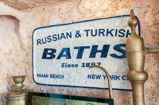 Design Suites Miami Beach Russian And Turkish Baths
