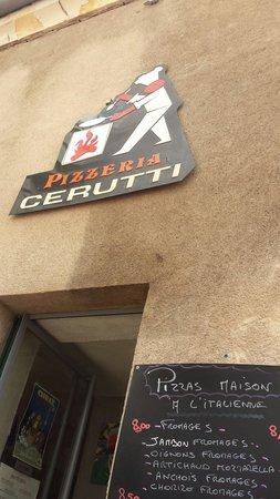 Pizzeria Cerutti