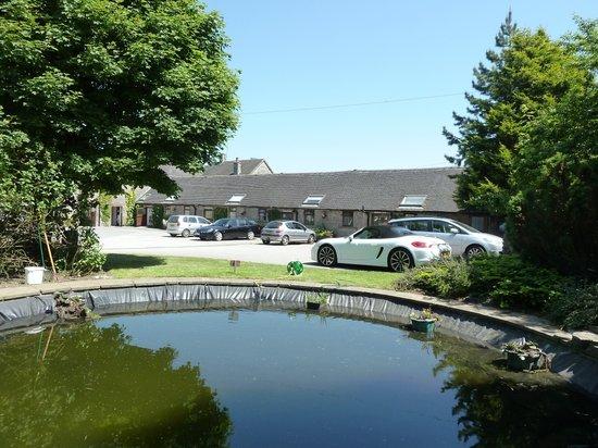 Newton House Hotel Ashbourne Tripadvisor