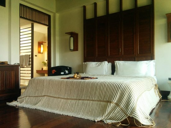 The Kala Samui: My villa