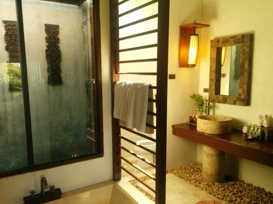 The Kala Samui: bathroom