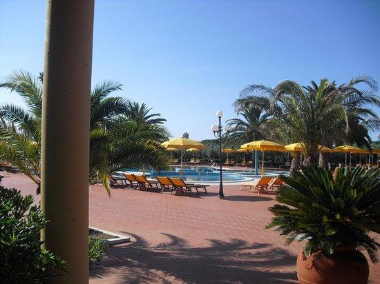 I giardini di cala ginepro hotel resort la spiaggia - I giardini di cala ginepro ...