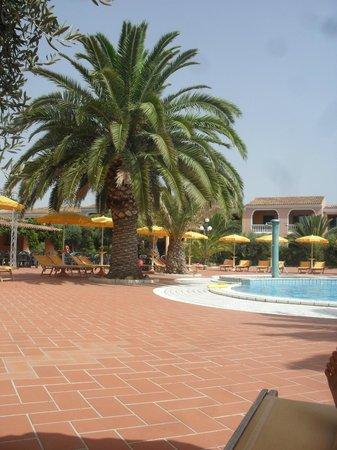 Piscina picture of i giardini di cala ginepro hotel - I giardini di cala ginepro hotel resort ...