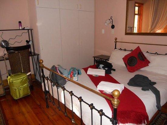 Lavender Lane Bed & Breakfast : Double Bedroom
