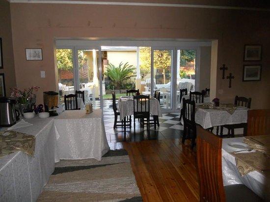 Lavender Lane Bed & Breakfast