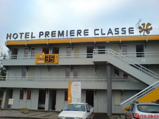 Photo of Premiere Classe Montauban