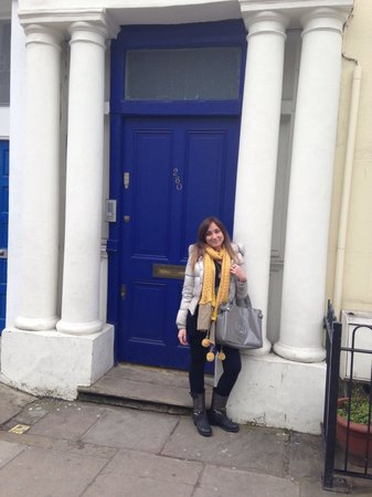 Notting Hill: Waiting Hugh Grant ❤️!