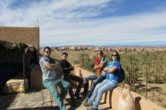 Morocco Vacation Tour: :)