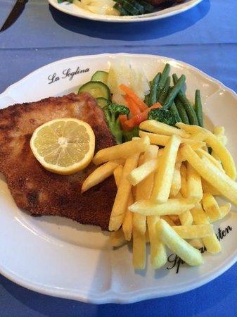 Restaurant La Soglina